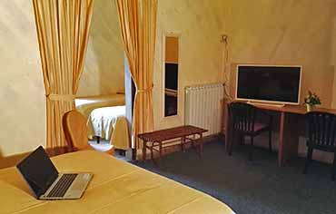 Five-bed Room Hotel Annunziata Massa