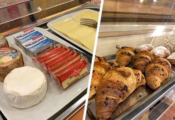 Hotel economico Massa con colazione