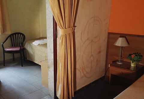 Photo Three-bed Room - Hotel Annunziata